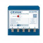 Spaun SUR 420 satelliet antenne relay