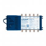 Spaun SBK 5501 NFI versterker/ 5 inputs