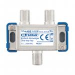 Spaun ABE 1/15 P 1-weg aftakelement (5-2400MHz)