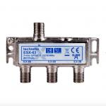 Technetix Esx 03 3 Weg Splitter 1.2 Ghz