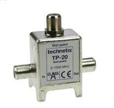 Technetix Tp 20 Hertzinger