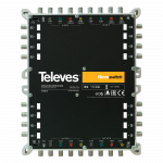 Ts714243 Televes Nevoswitch 9x9x16