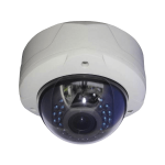 Hertzcam Dome Camera Met Bracket 3