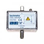Technetix TRIS 1002AEN System Outlet F - F Hertzinger