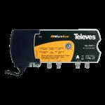 53411 Televes Microkom Versterker