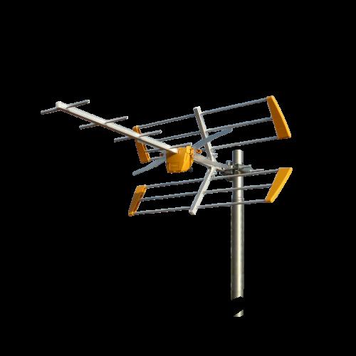 111940 Televes Yagi Antenne 13 Element